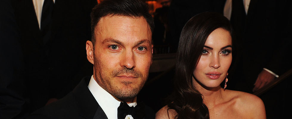 It's a Boy! Megan Fox Welcomes Baby Number Two