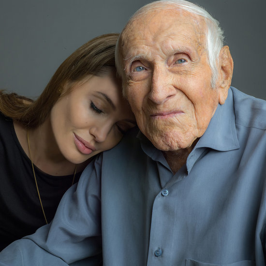 Unbroken Movie Preview and New Footage