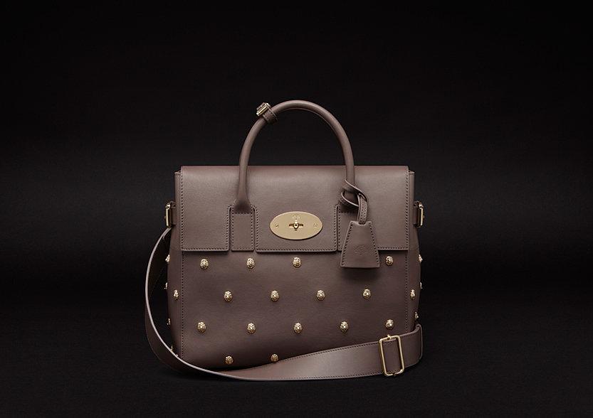 The Cara Delevingne Bag