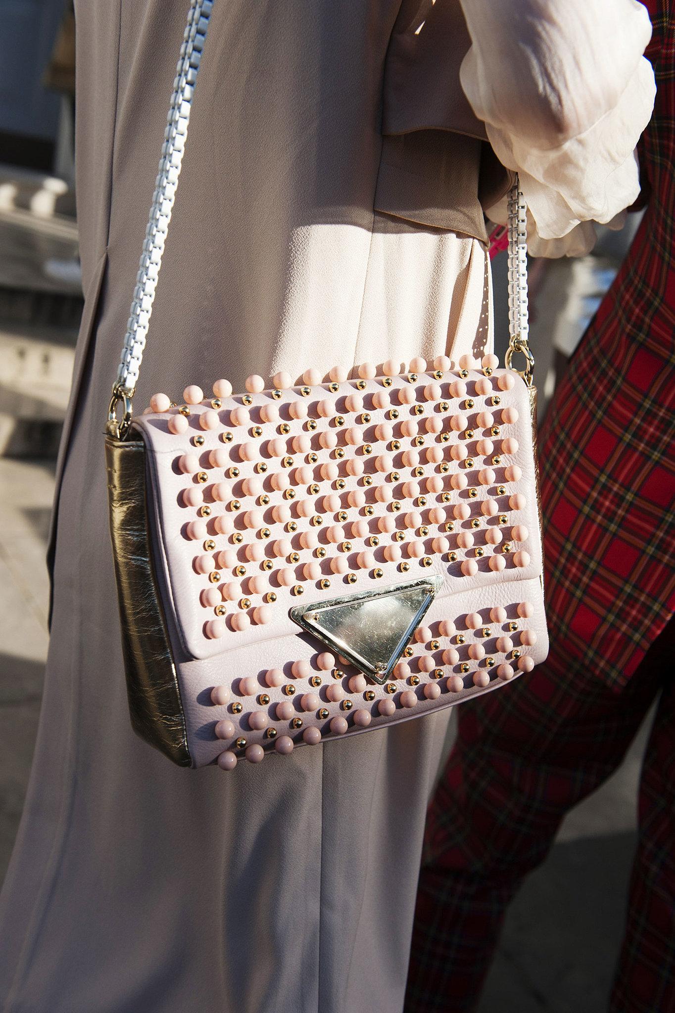 This bag deserves the spotlight.