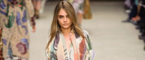 Burberry Prorsum Paints the Perfect Wardrobe For Autumn