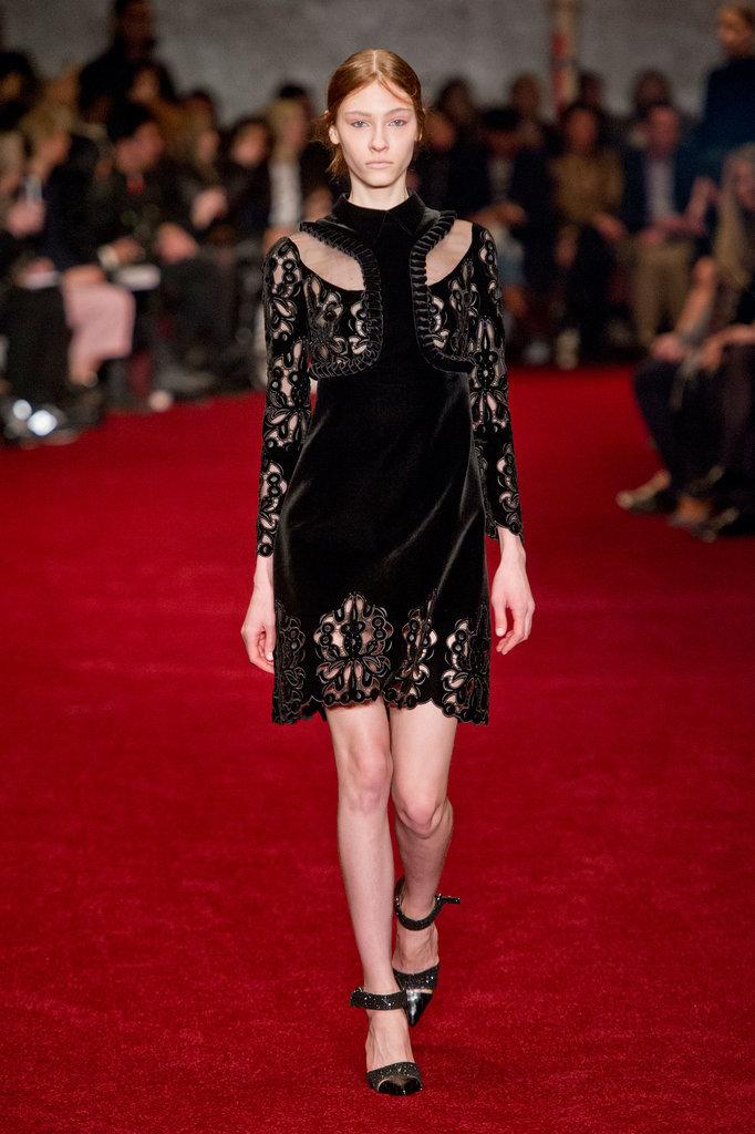 How Much Do London Fashion Week Models Make