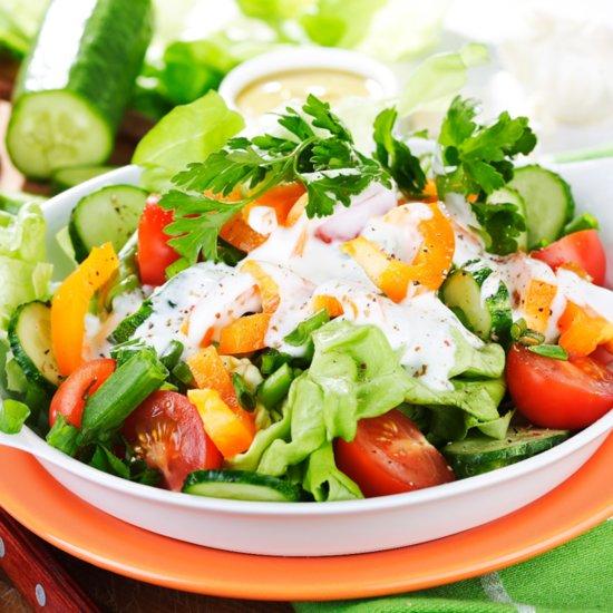 Affordable Vegetarian Cooking