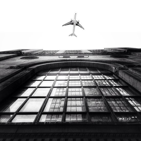 Airplane in Toronto | Picture