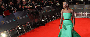 See Every Look From the BAFTA Awards Red Carpet