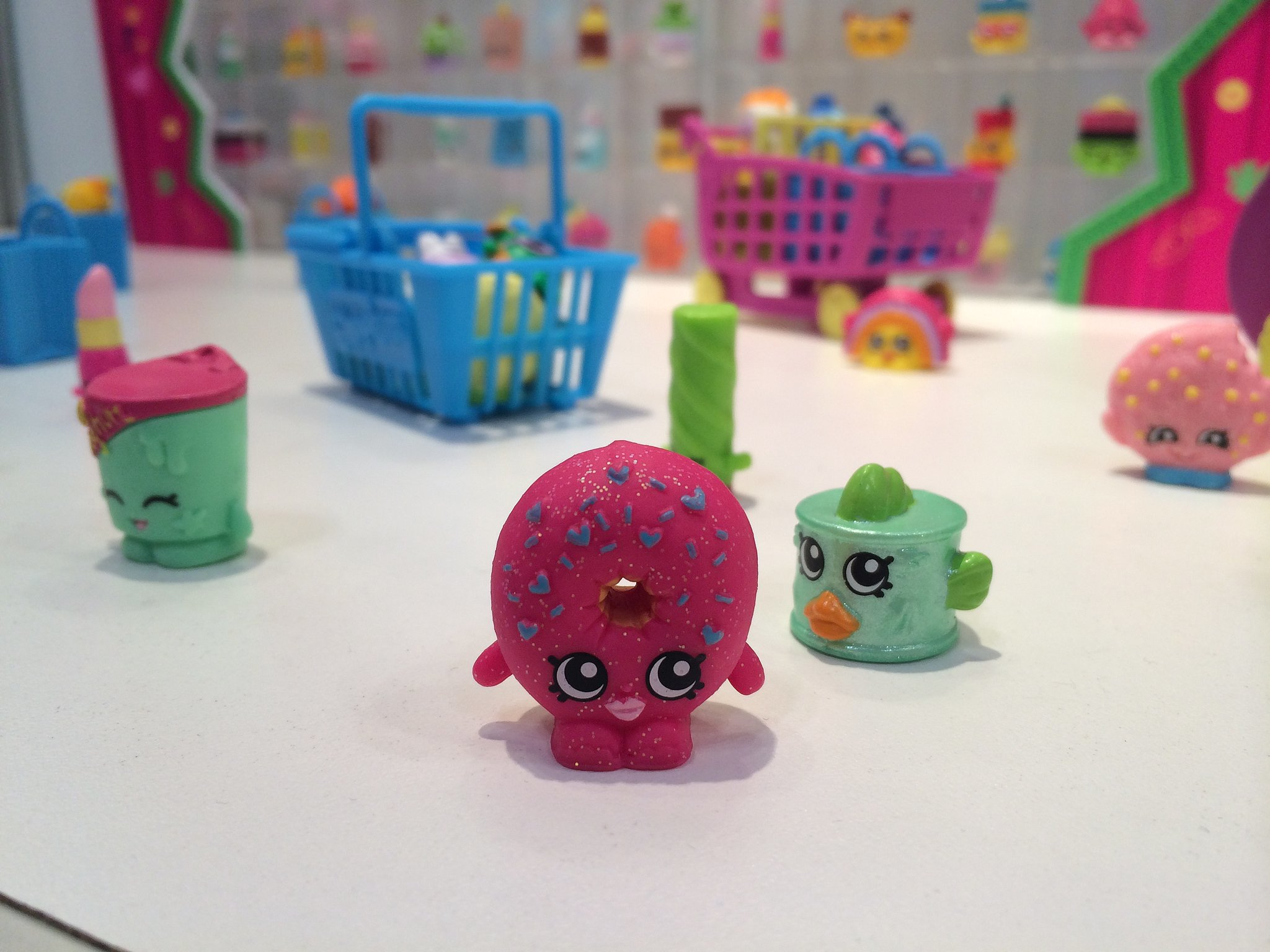 Meet Shopkins