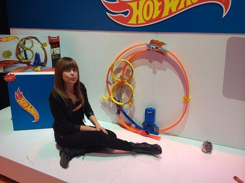 Hot Wheels Super Loop