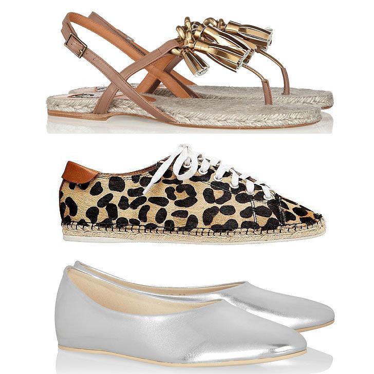 Buy Flat Shoes Online   POPSUGAR Fashion Australia