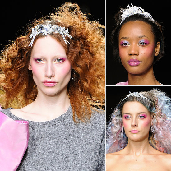 Will You Try Ashish's Pink Prom Queen Look?