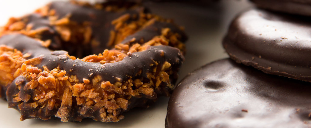 10 Things You Never Knew About Girl Scout Cookies