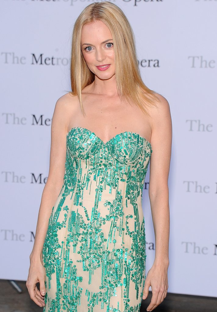 Heather Graham will reprise her role as Corrine, the neglectful mother of Cathy and her siblings.