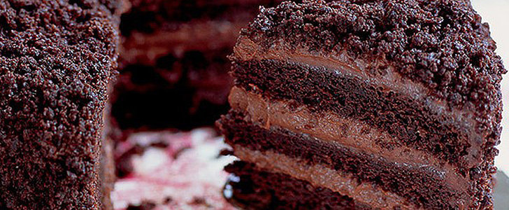 Bake It Better: Chocolate Blackout Cake