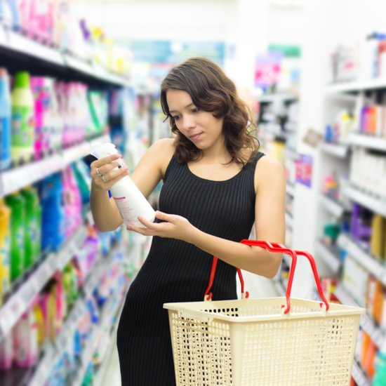 Dangerous Household Chemicals to Toss