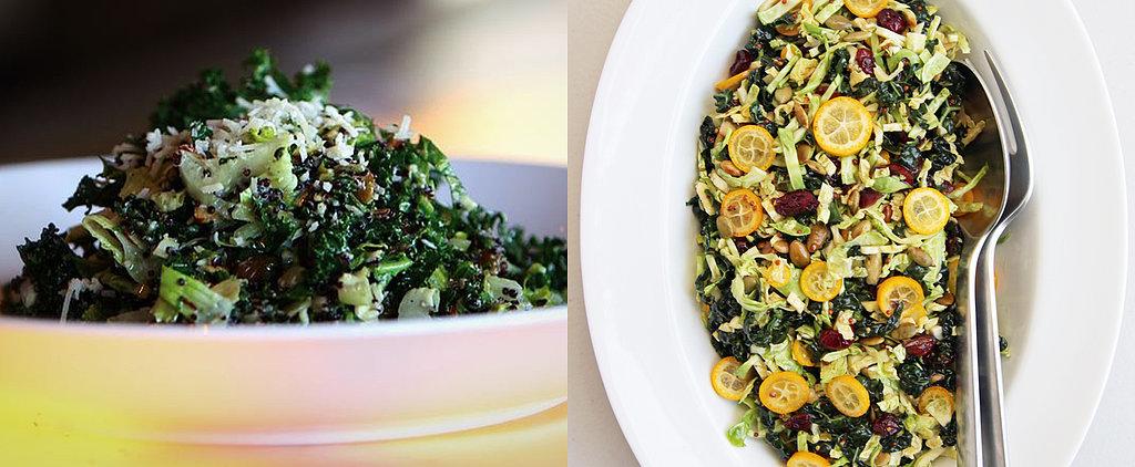 12 Crave-Worthy Kale Salads