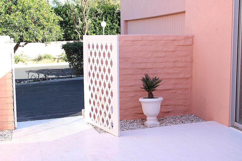 Paint Something Pink