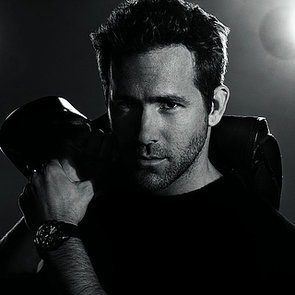 Ryan Reynolds is the Face L'Oreal Paris Men Expert