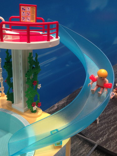 Playmobil Camp Site