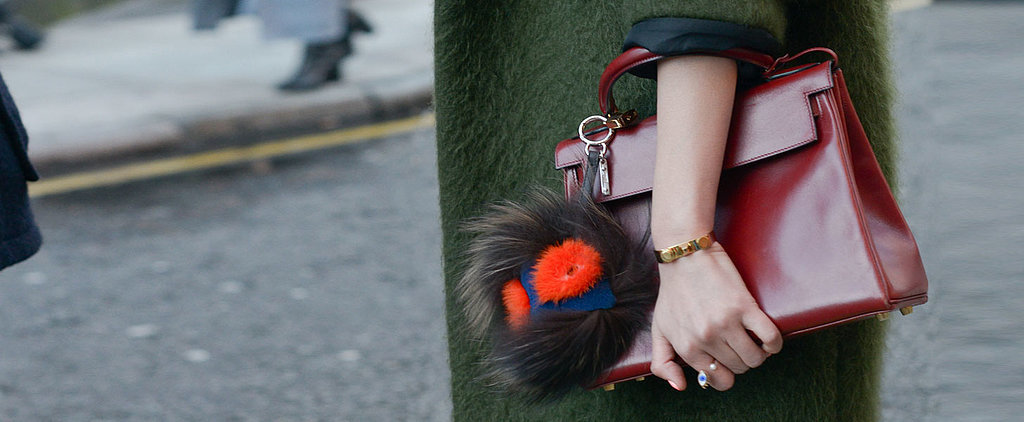 Check Out the All-Star Accessories at LFW