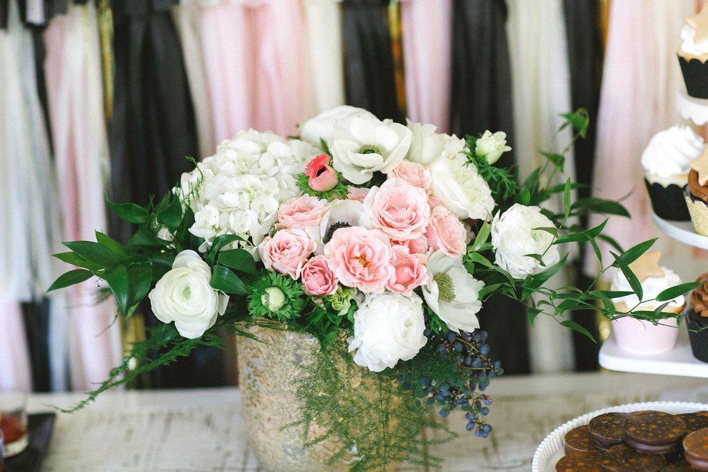 Award-Worthy Flowers