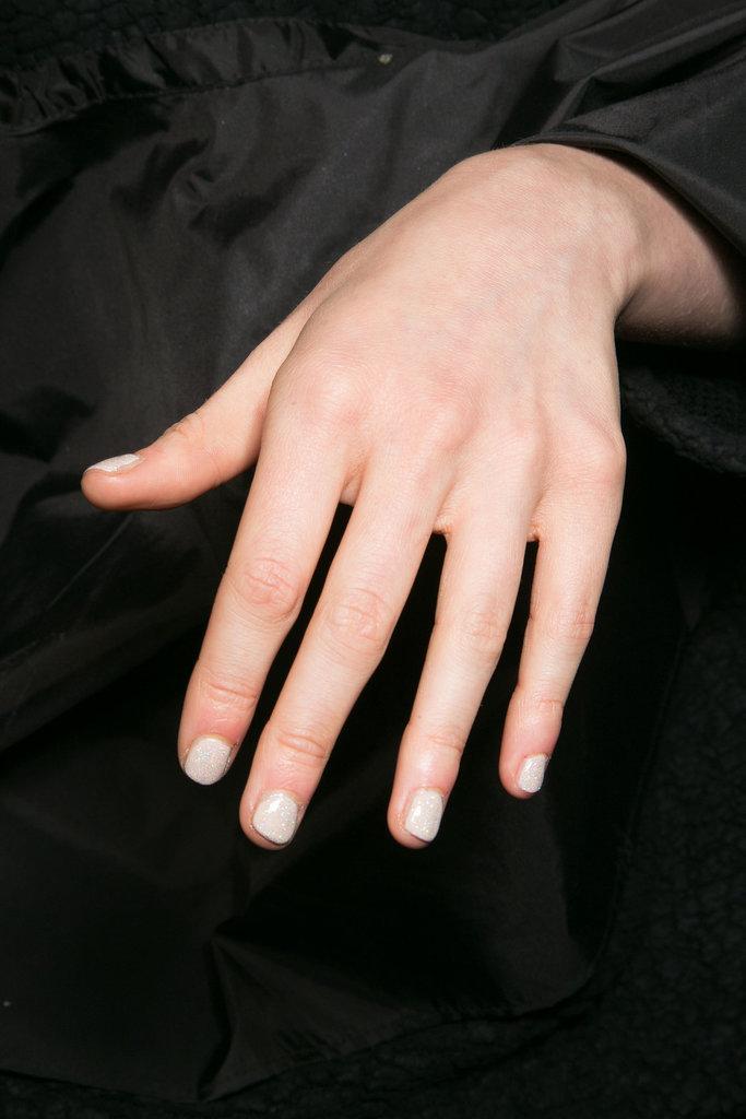 Nearly Naked Nails