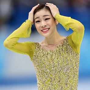 Ladies' Figure Skating Favorites 2014