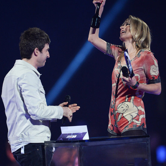 2014 Brit Awards