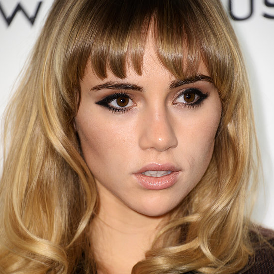 Beautiful Models; Suki Waterhouse's Best Hair & Beauty