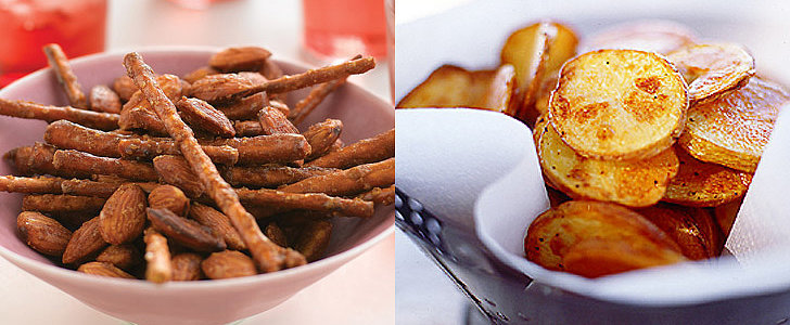 Homemade Snacks That Are Absolutely Worth the Effort