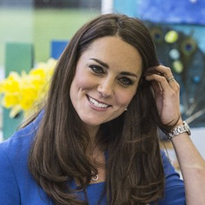 Kate Middleton's Mommy Necklace Becomes a Bestseller