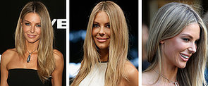 Exclusive: Want to Know Exactly How to Get Jennifer Hawkins' Hairstyle?