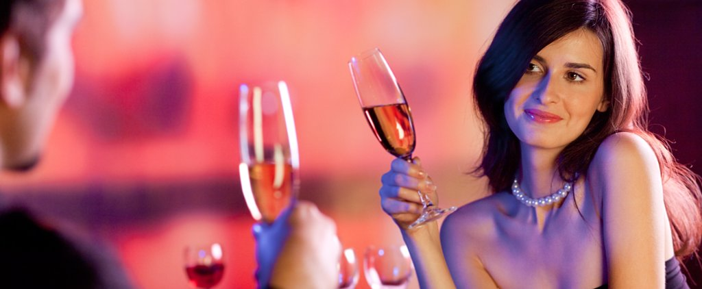 The Sexiest Drinks to Order on a Date Are . . .