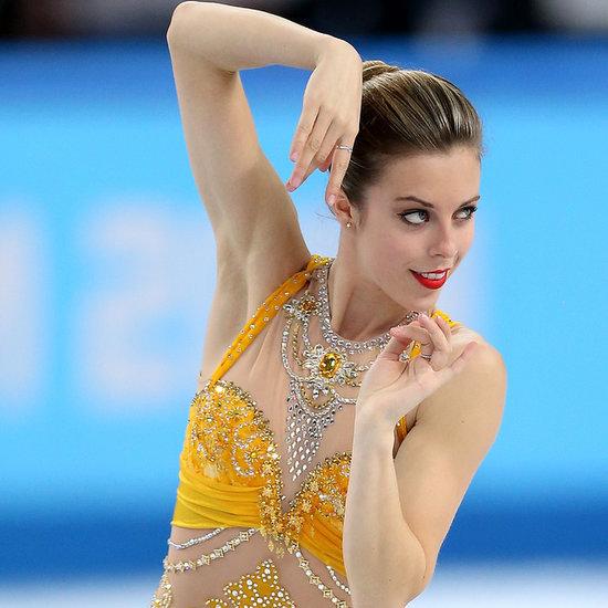 Ladies' Figure Skating Cheating