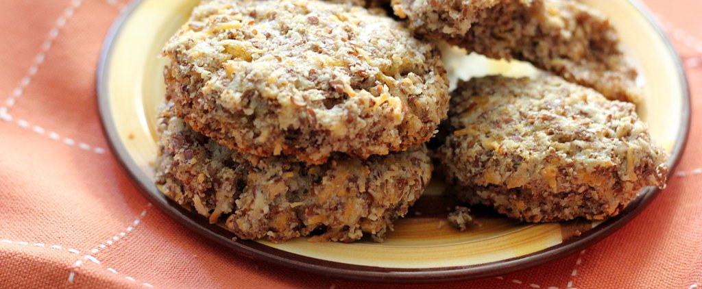 Gooey and Good For You: Gluten-Free Cheddar Biscuits