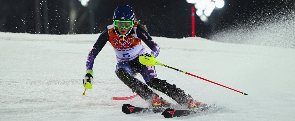 Did Teen Olympic Sensation Mikaela Shiffrin Live Up to the Hype?