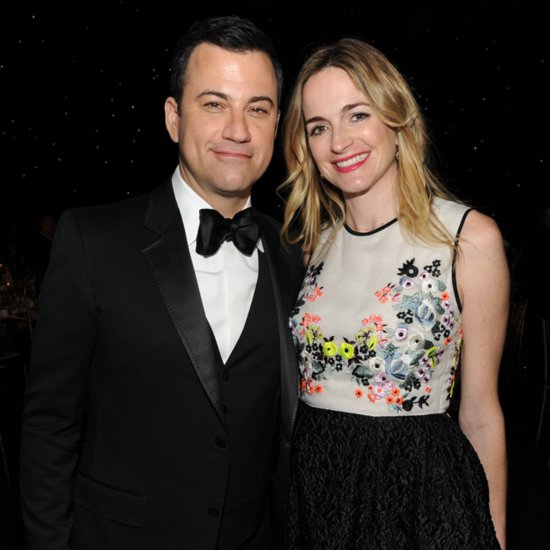 Jimmy Kimmel and Molly McNearney Having a Baby
