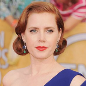 Amy Adams's Best Hair and Makeup