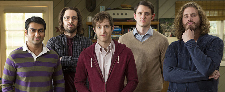Silicon Valley Looks Like The Social Network Meets Office Space