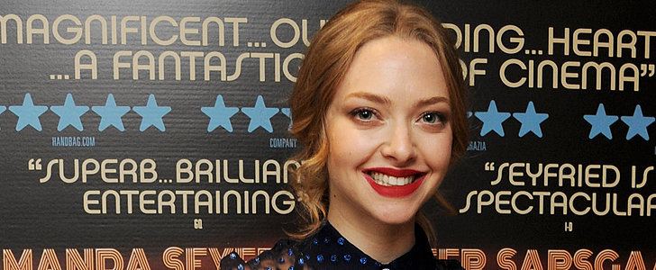 Amanda Seyfried Will Star in Ted 2