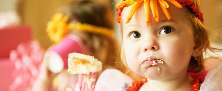 Should Kids With Food Allergies Stay Home From Birthday Parties?