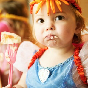 Birthday Parties and Food Allergies