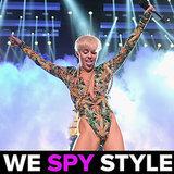 Hot Celebrity Fashion Week Feb. 25 | Video