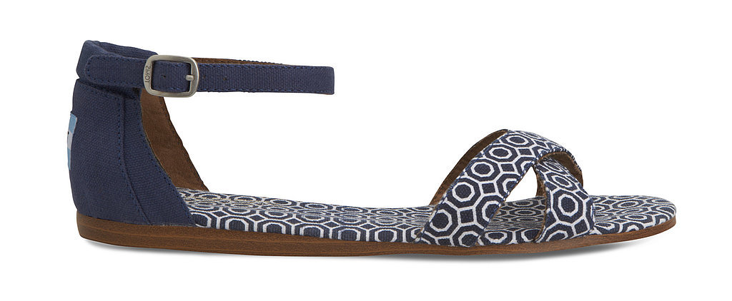 Jonathan Adler For TOMS Sandals
