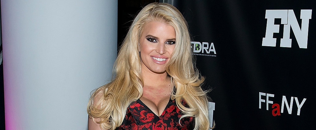Is Jessica Simpson Sharing Too Much?
