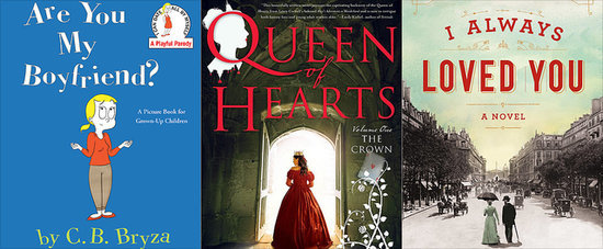 Cupid's Picks For February's Most Promising New Books