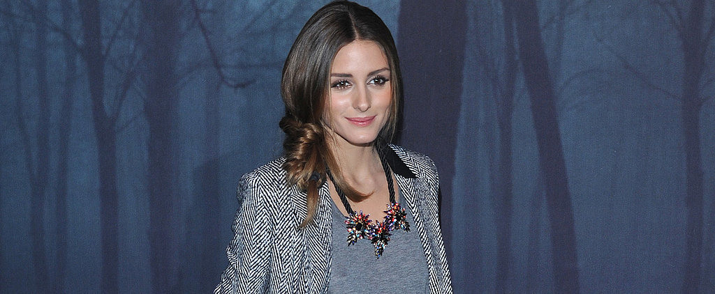 Find Out Where to Buy Olivia Palermo's $42 Necklace