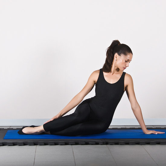 Why Pilates Is a Good Workout For Weight Loss