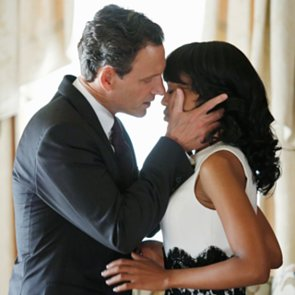 Olivia and Fitz's Steamiest Sex Scenes on Scandal