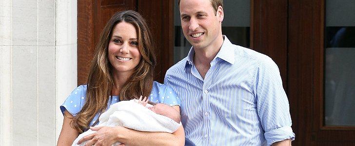 Kate Middleton's Stunning Postbaby Body Evolution