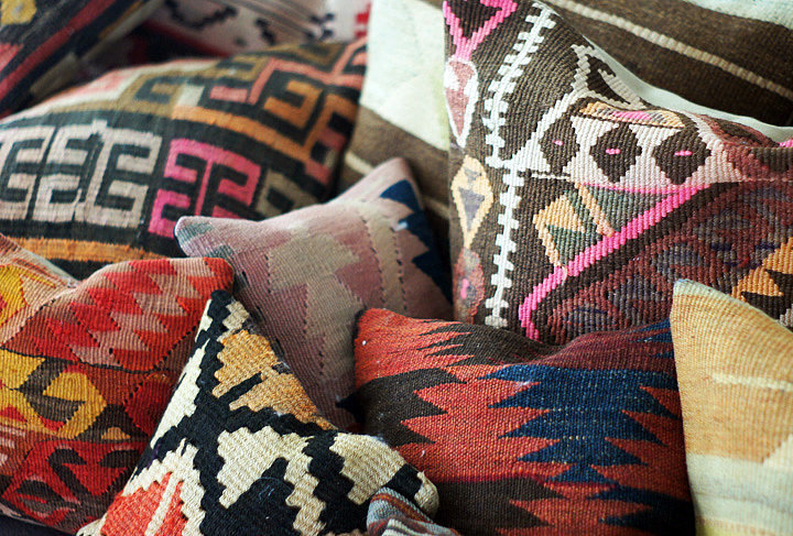 Kill 'Em With Kilims