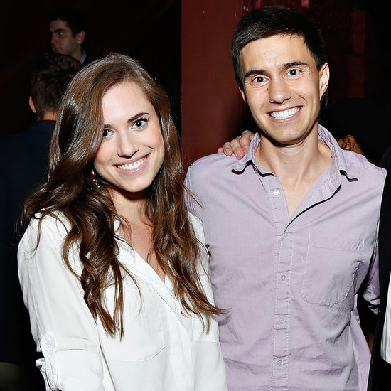 Allison Williams and Ricky Van Veen Are Engaged